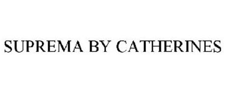 SUPREMA BY CATHERINES