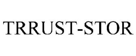 TRRUST-STOR
