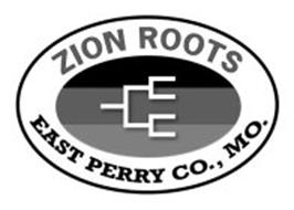ZION ROOTS EAST PERRY CO., MO.