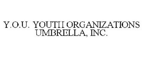 Y.O.U. YOUTH ORGANIZATIONS UMBRELLA, INC.