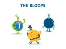 THE BLOOPS