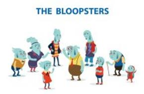 THE BLOOPSTERS
