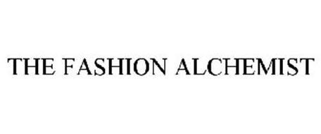 THE FASHION ALCHEMIST