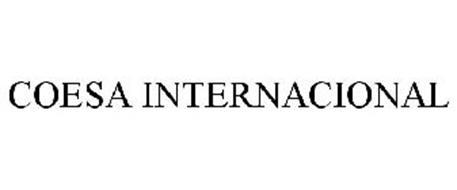 COESA INTERNACIONAL