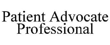 PATIENT ADVOCATE PROFESSIONAL