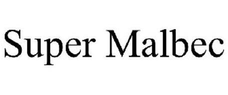 SUPER MALBEC