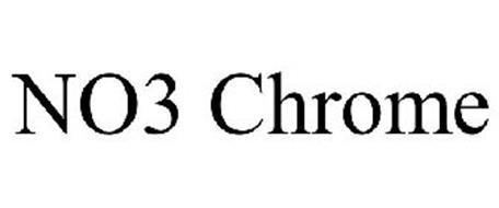 NO3 CHROME