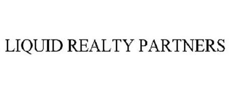 LIQUID REALTY PARTNERS