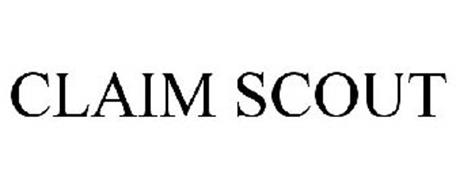 CLAIM SCOUT
