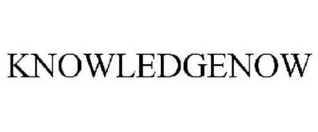 KNOWLEDGENOW