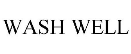 WASH WELL