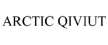 ARCTIC QIVIUT