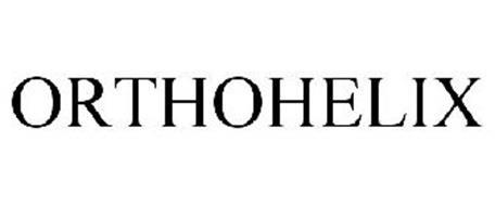 ORTHOHELIX