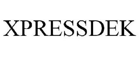 XPRESSDEK