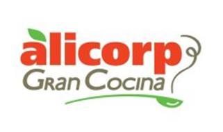 ALICORP GRAN COCINA