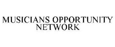MUSICIANS OPPORTUNITY NETWORK