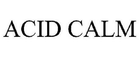 ACID CALM