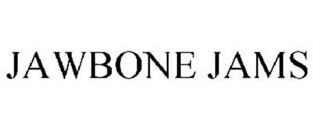 JAWBONE JAMS