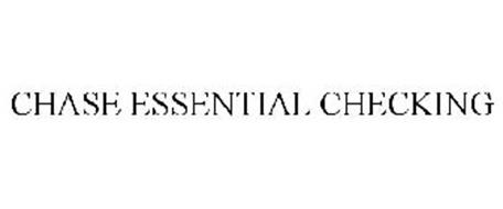 CHASE ESSENTIAL CHECKING