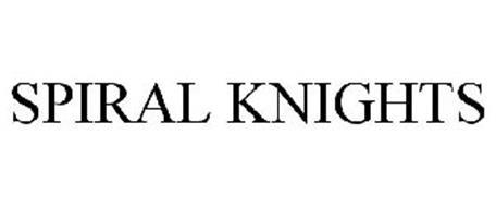 SPIRAL KNIGHTS