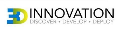 3D INNOVATION DISCOVER · DEVELOP · DEPLOY
