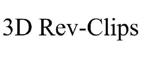 3D REV-CLIPS