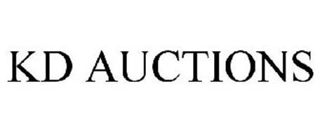 KD AUCTIONS