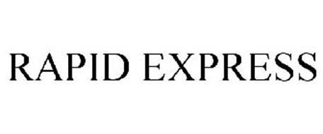 RAPID EXPRESS