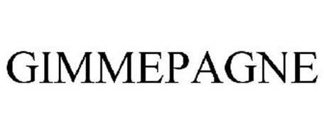 GIMMEPAGNE