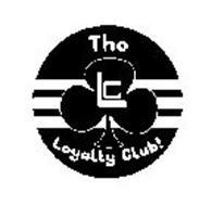 LC THE LOYALTY CLUB!