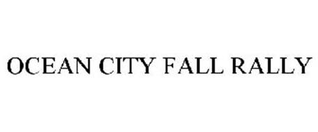 OCEAN CITY FALL RALLY