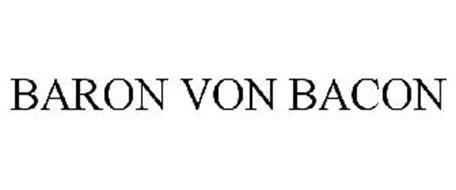BARON VON BACON'S