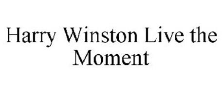 HARRY WINSTON LIVE THE MOMENT