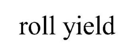 ROLL YIELD