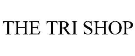 THE TRI SHOP