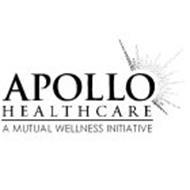 APOLLO HEALTHCARE A MUTUAL WELLNESS INITIATIVE