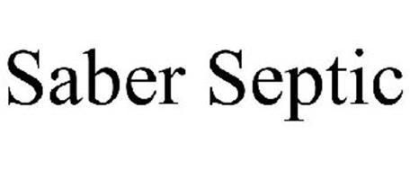 SABER SEPTIC
