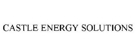 CASTLE ENERGY SOLUTIONS