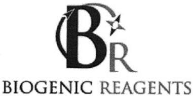 BR BIOGENIC REAGENTS