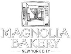 MAGNOLIA MAGNOLIA BAKERY NEW YORK CITY
