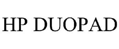 HP DUOPAD
