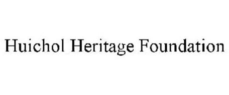HUICHOL HERITAGE FOUNDATION