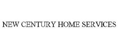 NEW CENTURY HOME SERVICES