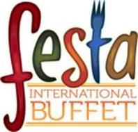 FESTA INTERNATIONAL BUFFET