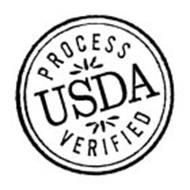 USDA PROCESS VERIFIED