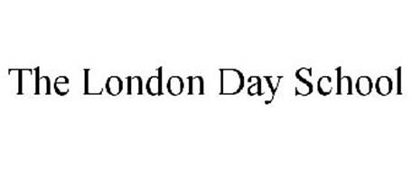 THE LONDON DAY SCHOOL