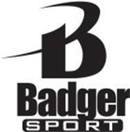 B BADGER SPORT