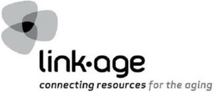 LINK·AGE CONNECTING RESOURCES FOR THE AGING