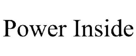 POWER INSIDE