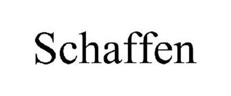 SCHAFFEN